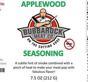 Applewood Spice